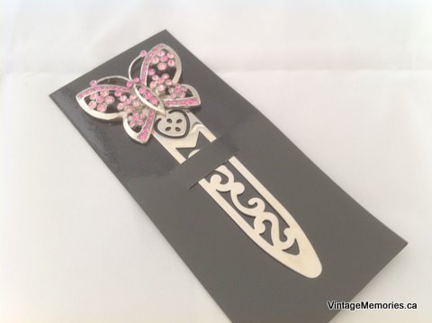 Diamented_butterfly_Book_Mark