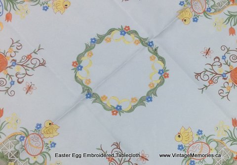 TABLECLOTH EASTER-EGG-12