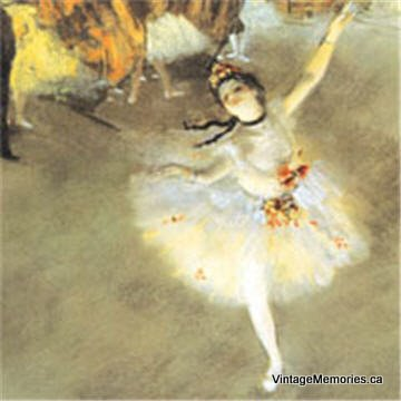 ballerina-crystal-photo album