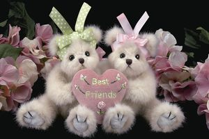 Lovely Teddy Bears