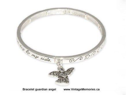 bracelet guardian angel