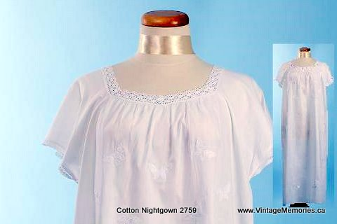 nightgown 2759