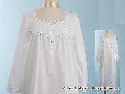 nightgown 448