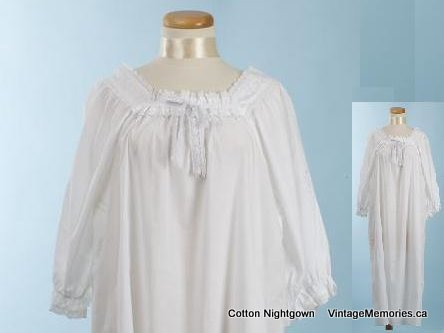 nightgown 9539