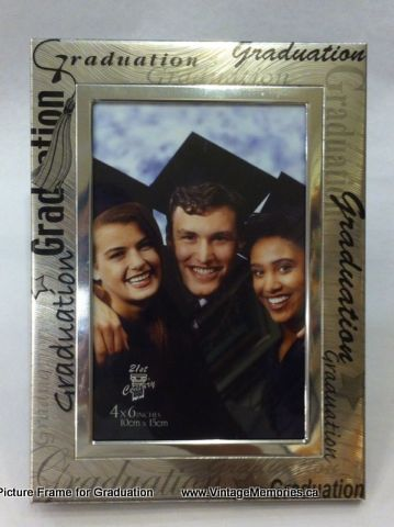 picture frames for graduation